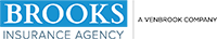 Brooks Insurance Logo
